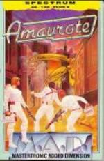 Amaurote per Sinclair ZX Spectrum
