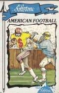 American Football per Sinclair ZX Spectrum