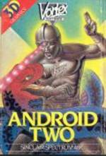 Android Two per Sinclair ZX Spectrum