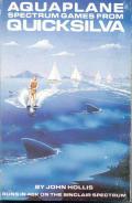 Aquaplane per Sinclair ZX Spectrum