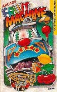 Arcade Fruit Machine per Sinclair ZX Spectrum