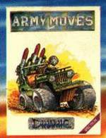 Army Moves per Sinclair ZX Spectrum