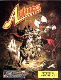 Artura per Sinclair ZX Spectrum