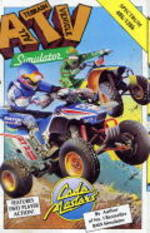 ATV Simulator per Sinclair ZX Spectrum