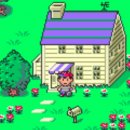 Earthbound arriva sulla Virtual Console di Wii U in Europa