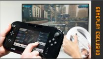 Need for Speed: Most Wanted U - Gameplay Wii U