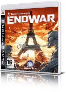 Tom Clancy's EndWar per PlayStation 3
