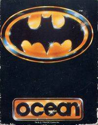 Batman: The Movie per Sinclair ZX Spectrum