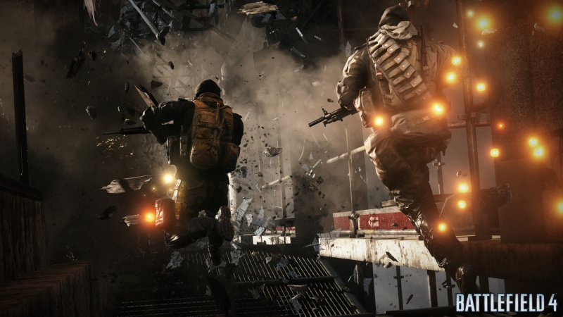 L'elemento umano sarà centrale in Battlefield 4, assicura DICE