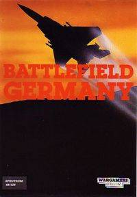 Battlefield Germany per Sinclair ZX Spectrum