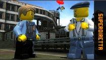 LEGO City: Undercover - Superdiretta del 26 marzo 2013