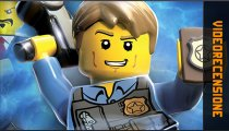 LEGO City: Undercover - Videorecensione