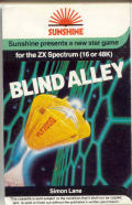 Blind Alley per Sinclair ZX Spectrum