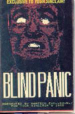 Blind Panic per Sinclair ZX Spectrum