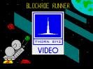 Blockade Runner per Sinclair ZX Spectrum