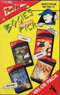 Bogie's Super Pick: Value Pack 1 per Sinclair ZX Spectrum