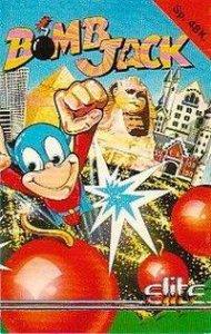 Bomb Jack per Sinclair ZX Spectrum