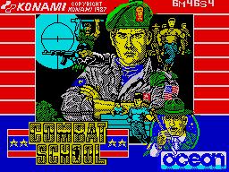 Boot Camp per Sinclair ZX Spectrum