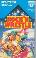 Bop and Wrestle per Sinclair ZX Spectrum