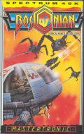 Bosconian '87 per Sinclair ZX Spectrum