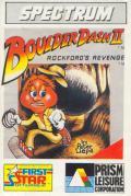 Boulder Dash II: Rockford's Revenge per Sinclair ZX Spectrum