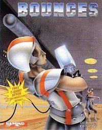 Bounces per Sinclair ZX Spectrum