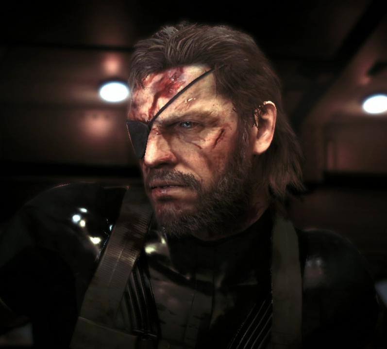 Hideo Kojima sulle dimensioni di The Phantom Pain e una versione PC di Metal Gear Solid V