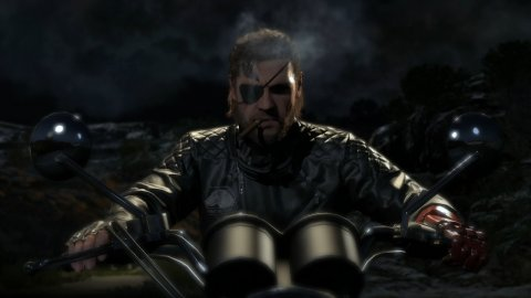 Abandoned: Was the name suggested by Metal Gear Solid 5? The hypothesis of the fans