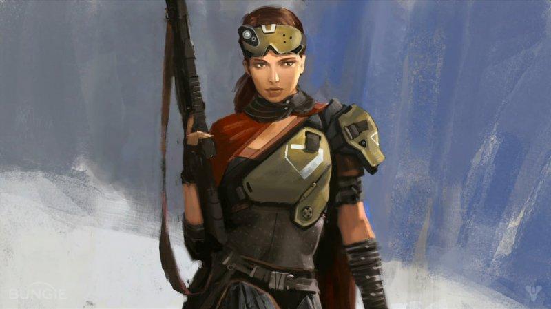 Destiny - Tre razze, tre classi e tre diversi modi di combattere