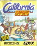 California Games per Sinclair ZX Spectrum