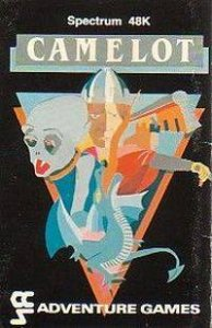 Camelot per Sinclair ZX Spectrum