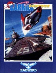 Carrier Command per Sinclair ZX Spectrum