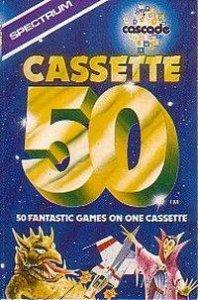 Cassette 50 per Sinclair ZX Spectrum