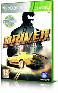 Driver San Francisco Xbox 360 Multiplayer It