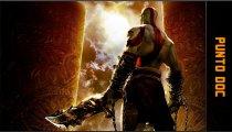 God of War: La caduta degli dei - Punto Doc