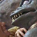 Il Capitano Kirk contro il Gorn 40 anni dopo per Star Trek: Il Videogioco