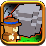 Indiana Stone: The Brave and the Boulder per iPhone
