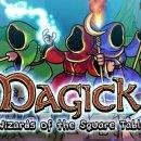 Magicka: Wizards of the Square Tablet disponibile su App Store e Google Play