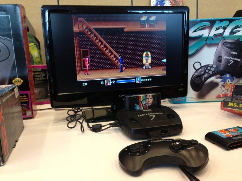 Retrogaming al potere alla GDC 2013!