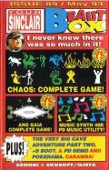 Chaos per Sinclair ZX Spectrum