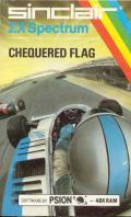 Chequered Flag per Sinclair ZX Spectrum