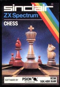 Chess per Sinclair ZX Spectrum