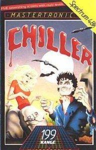 Chiller per Sinclair ZX Spectrum