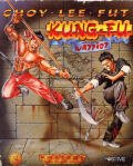 Choy-Lee-Fut Kung-Fu Warrior per Sinclair ZX Spectrum