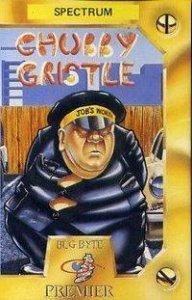 Chubby Gristle per Sinclair ZX Spectrum