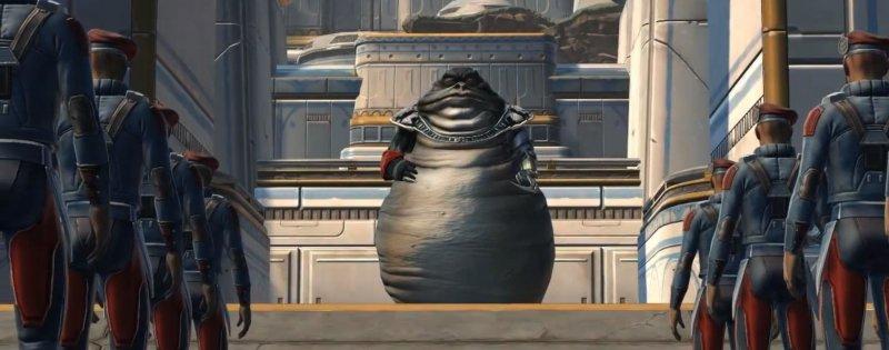 A proposito di Jabba