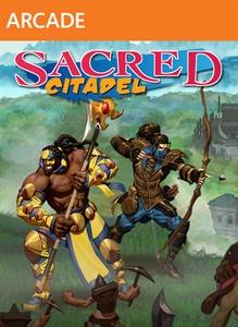 Sacred Citadel per Xbox 360