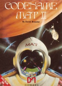 Codename Mat II per Sinclair ZX Spectrum