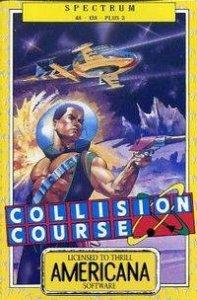 Collision Course per Sinclair ZX Spectrum