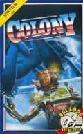 Colony per Sinclair ZX Spectrum
